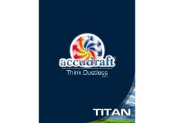 TITAN Downdraft Waterborne Paint Booth Brochure