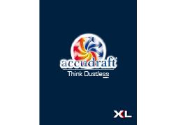 XL-Downdraft Paint Booth Brochure