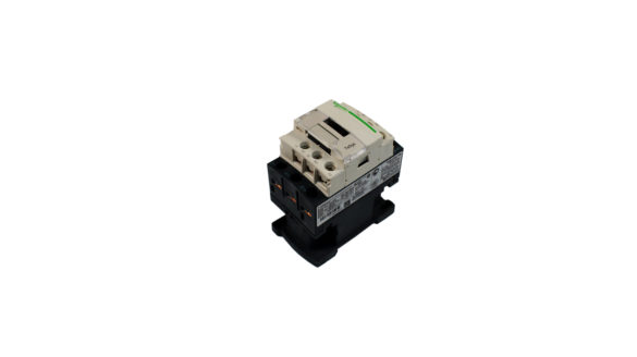 Contractor - 9 A Three Pole/ 120 V AC Coil For Paint Booth