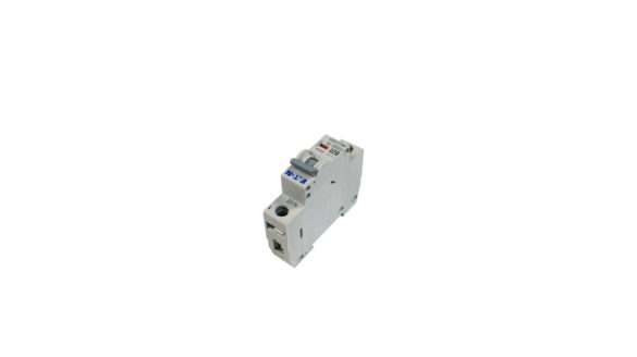 Breaker 30 A For Paint booth