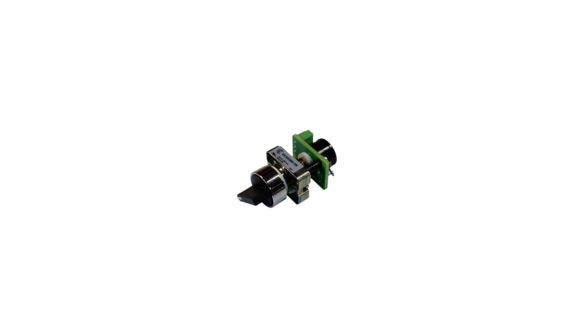 Potentiometer For Paint Booth
