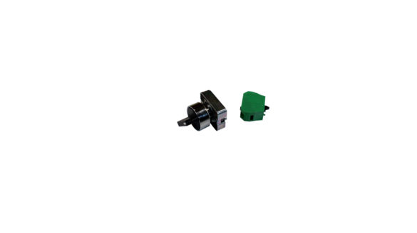 Selector Switch Black Knob used for all control Panels For Paint Booth