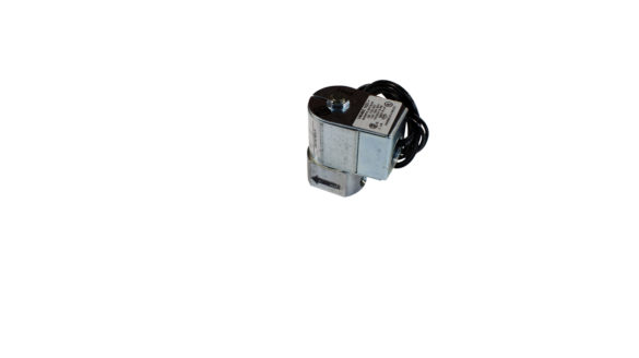 """Pilot Solenoid 1/4"""" For Paint Booth"""