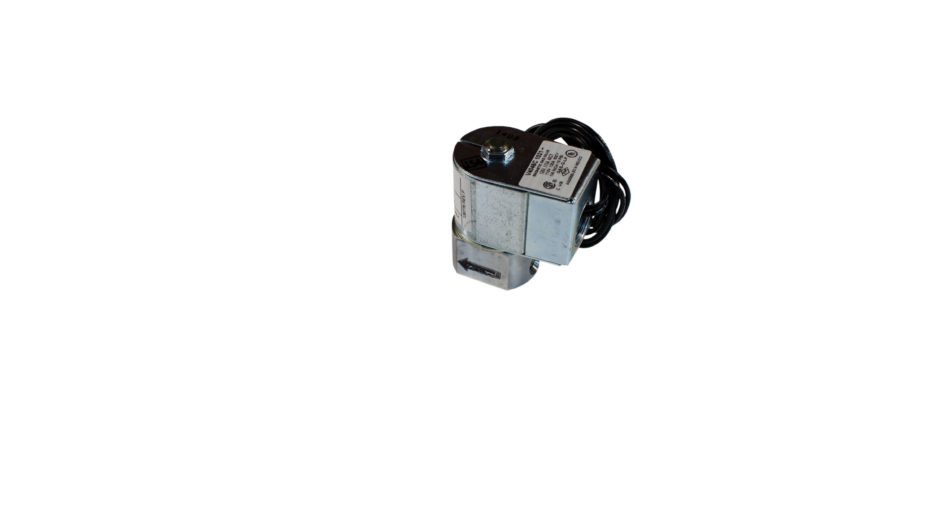 "Pilot Solenoid 1/4"" For Paint Booth"
