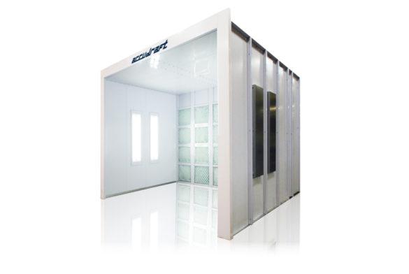 PRO-Series-Open-Face-Spray-Booth