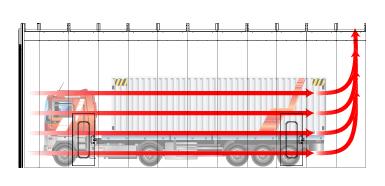crossflow-truck-paint-booth-airflow