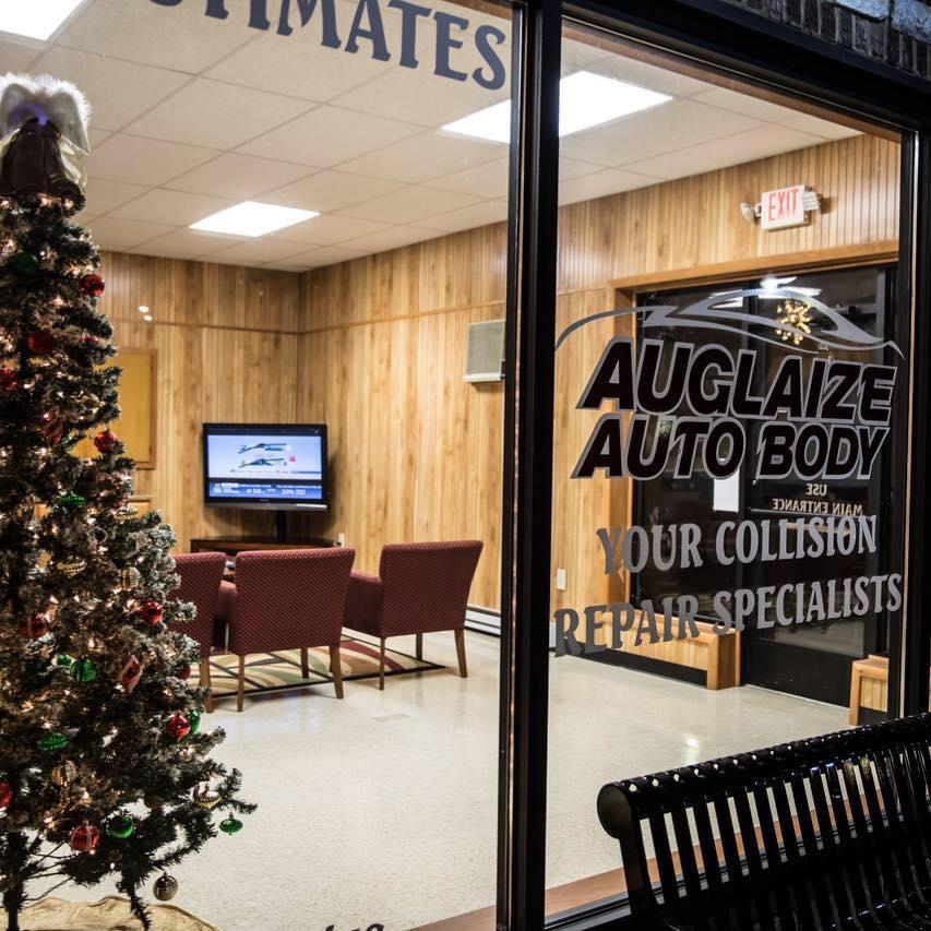 Auglaize Auto Body