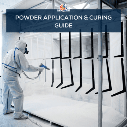 Your Guide to Powder Application and Curing by Accudraft Paint Booths