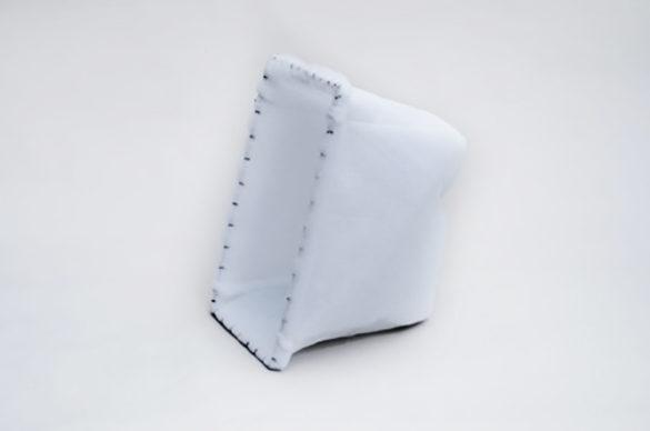 exhaust filter bag