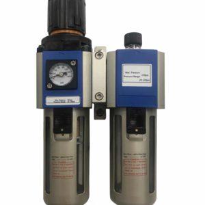 air and oil regultor