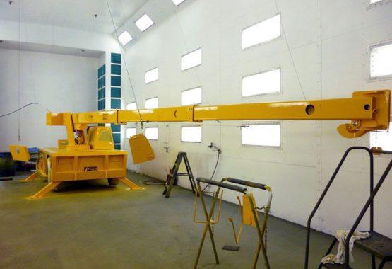 Industrial Conveyor Maintenance [Best Practices]