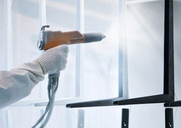 Your Powder Coating Booth Maintenance Checklist